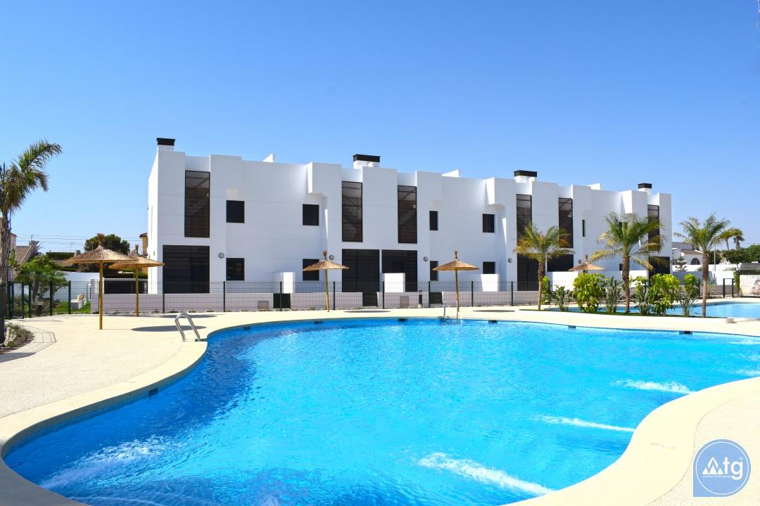 3 bedroom Duplex in Guardamar del Segura - AT7954 - 2