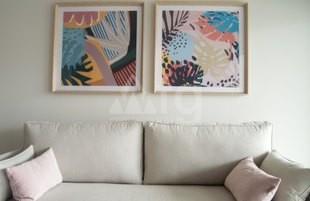 3 bedroom Duplex in Guardamar del Segura - AT7954 - 9