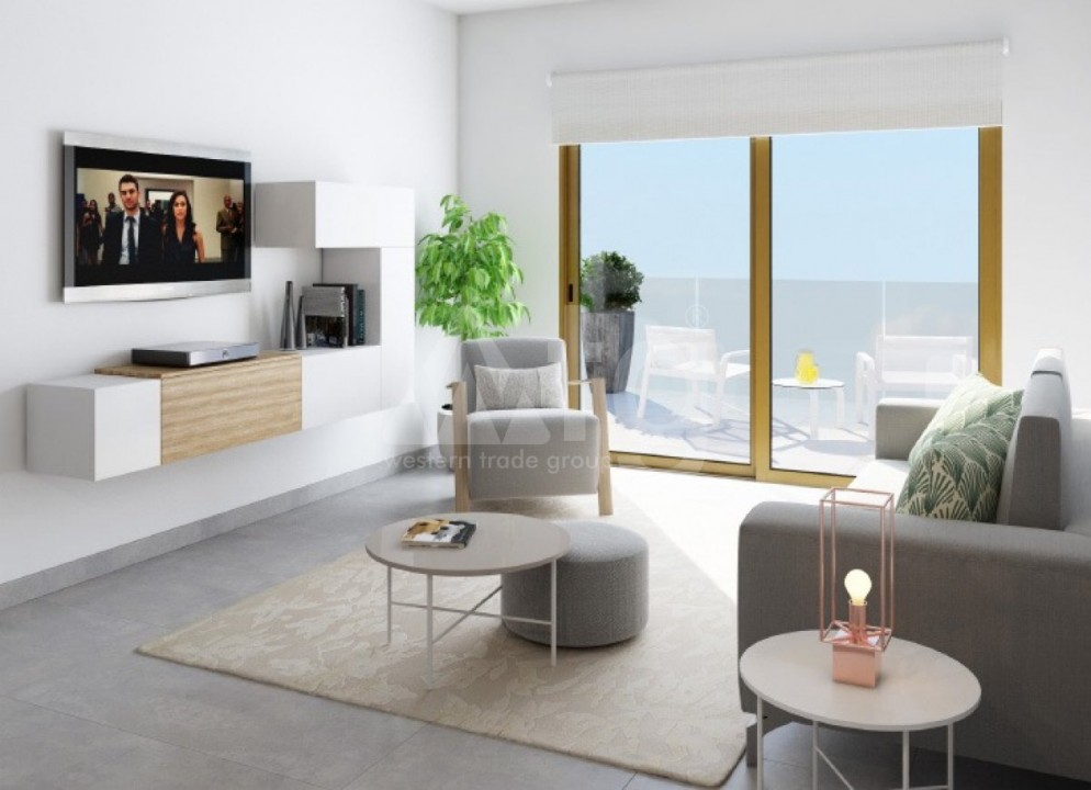 3 bedroom Duplex in Guardamar del Segura  - AT115148 - 11