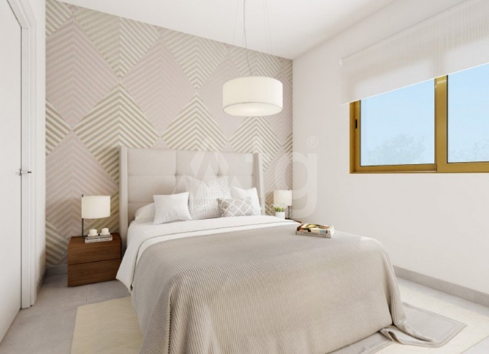 3 bedroom Duplex in Guardamar del Segura  - AT115148 - 14