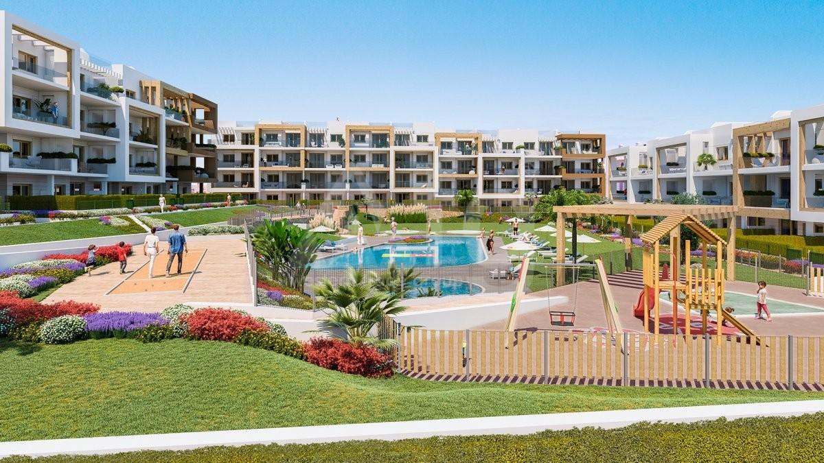 3 bedroom Duplex in Guardamar del Segura  - AT115148 - 3