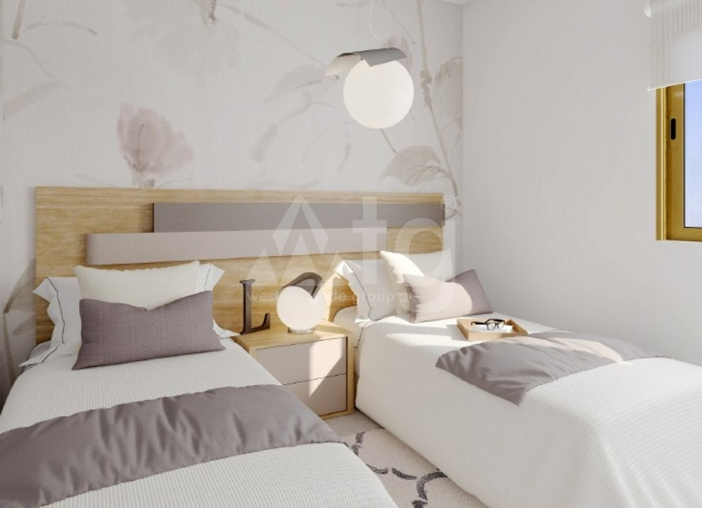 3 bedroom Duplex in Guardamar del Segura  - AT115148 - 7