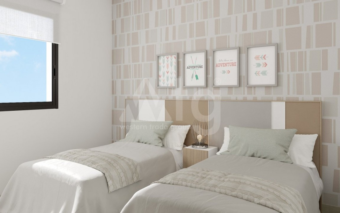 3 bedroom Duplex in Guardamar del Segura  - AT115148 - 9