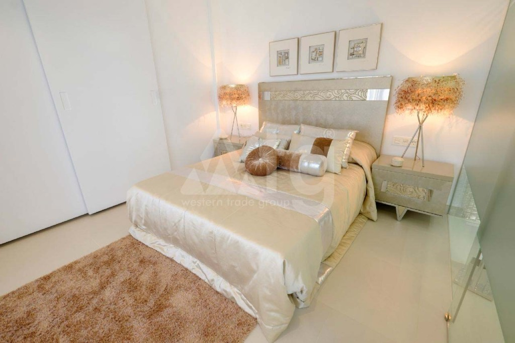 3 bedroom Duplex in Orxeta - APS7775 - 10