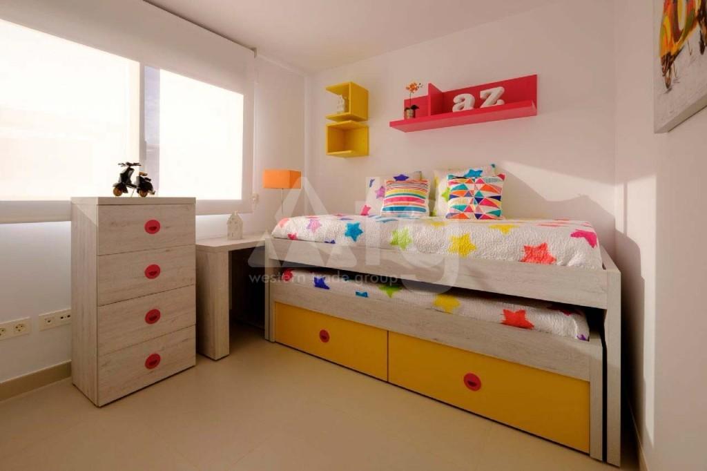 3 bedroom Duplex in Orxeta - APS7775 - 13