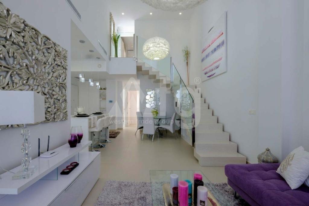 3 bedroom Duplex in Orxeta - APS7775 - 2
