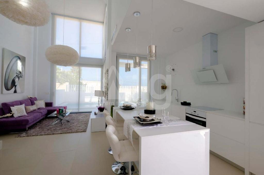 3 bedroom Duplex in Orxeta - APS7775 - 5
