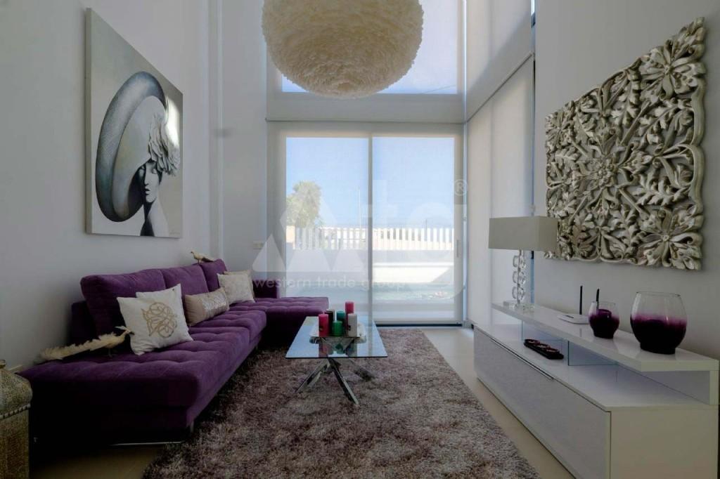 3 bedroom Duplex in Orxeta - APS7775 - 6