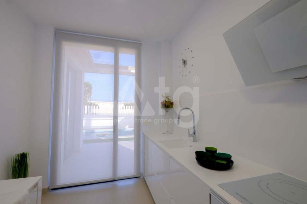 3 bedroom Duplex in Orxeta - APS7775 - 8