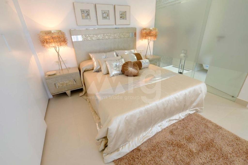 3 bedroom Duplex in Orxeta - APS7775 - 9