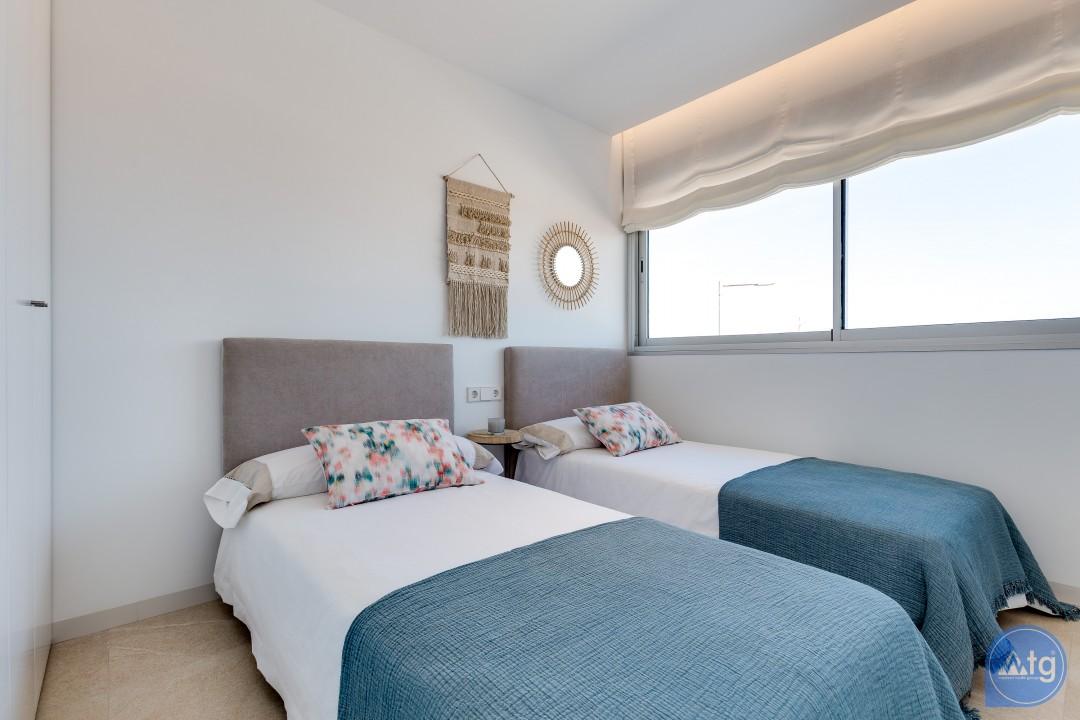 3 bedroom Duplex in Guardamar del Segura - AT7957 - 12