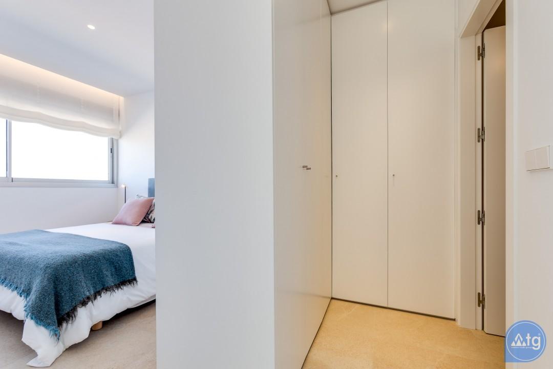 3 bedroom Duplex in Guardamar del Segura - AT7957 - 14