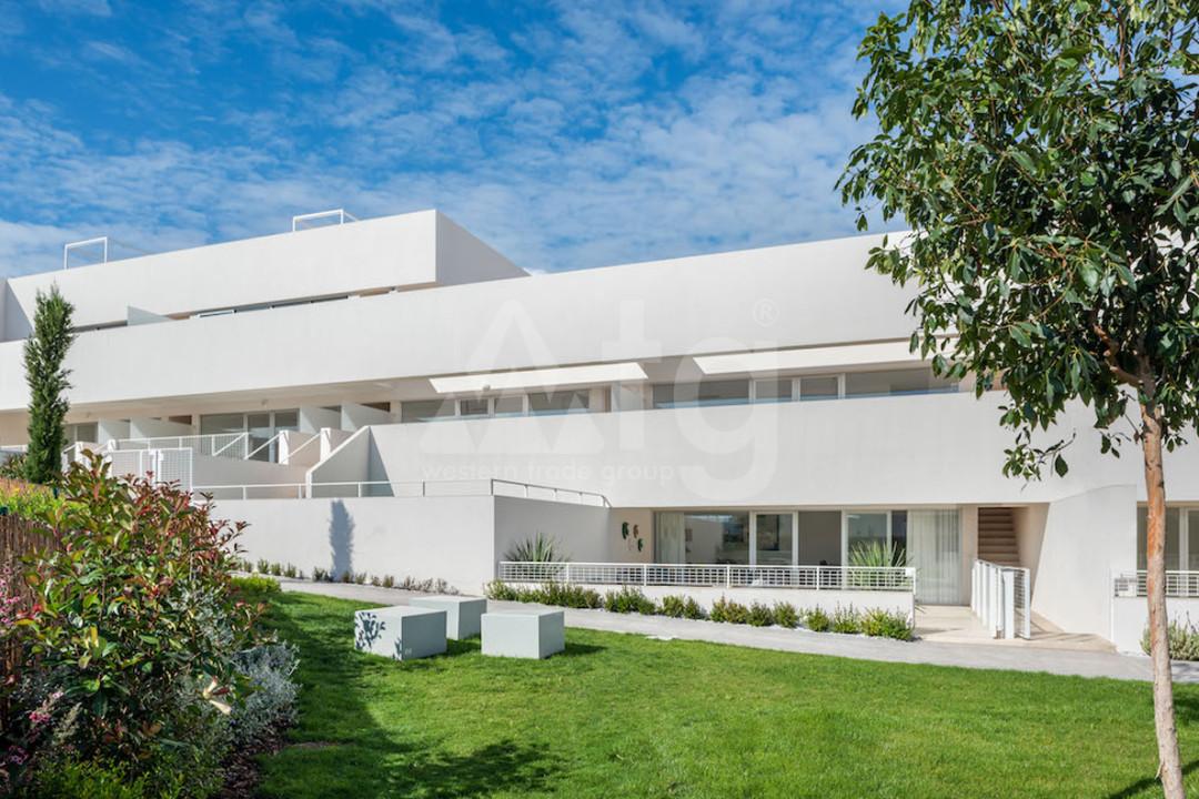 3 bedroom Duplex in Guardamar del Segura - AT7957 - 2