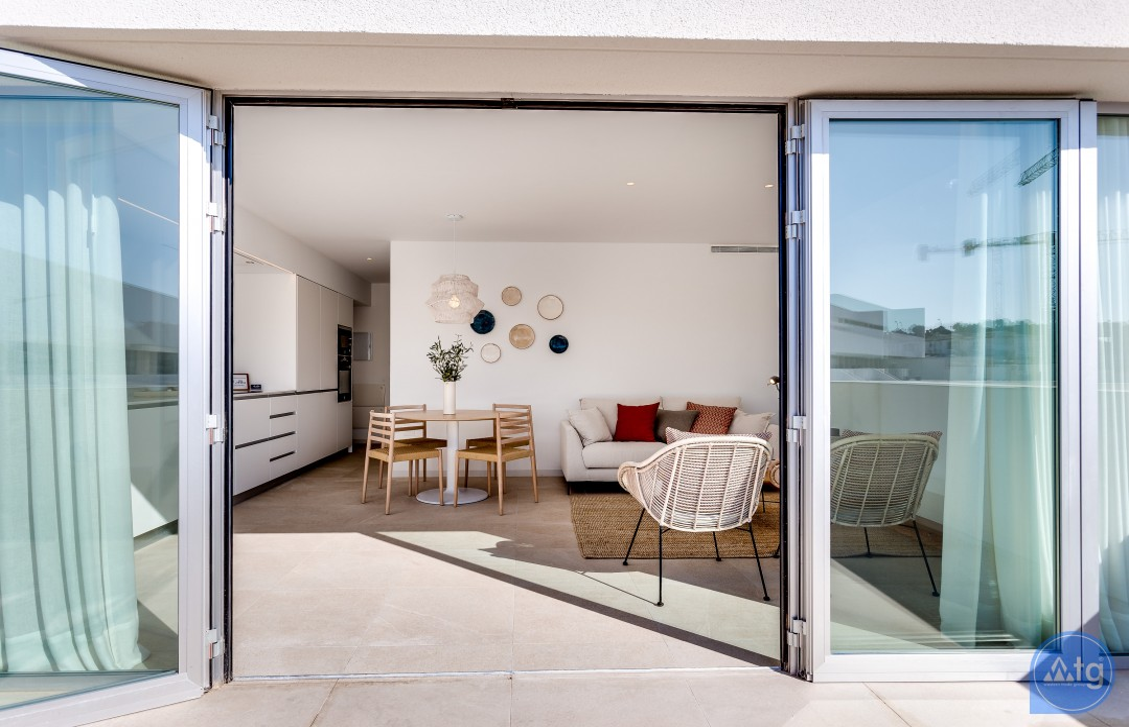3 bedroom Duplex in Guardamar del Segura - AT7957 - 3