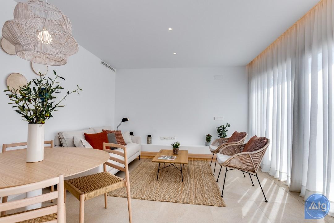 3 bedroom Duplex in Guardamar del Segura - AT7957 - 6