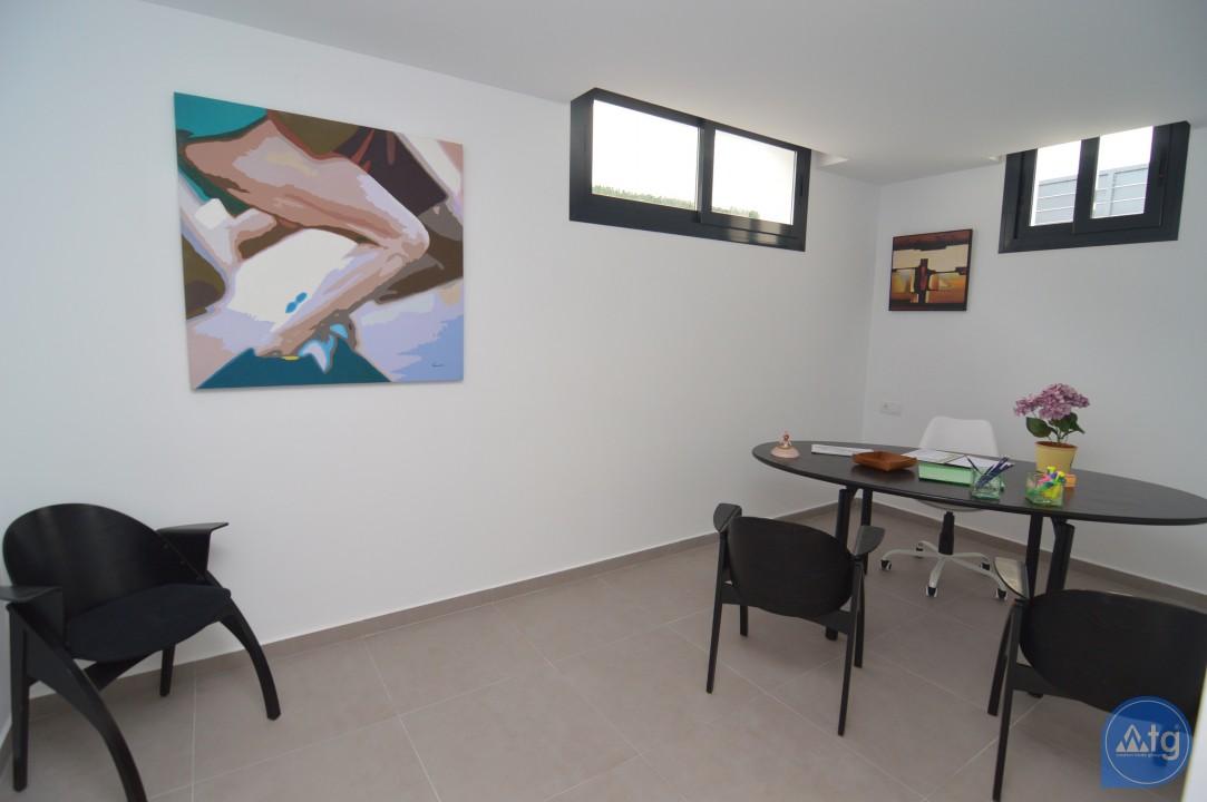 3 bedroom Villa in Benijófar - M6004 - 6