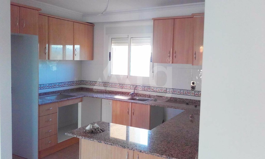 3 bedroom Villa in Benijófar  - GA7631 - 6
