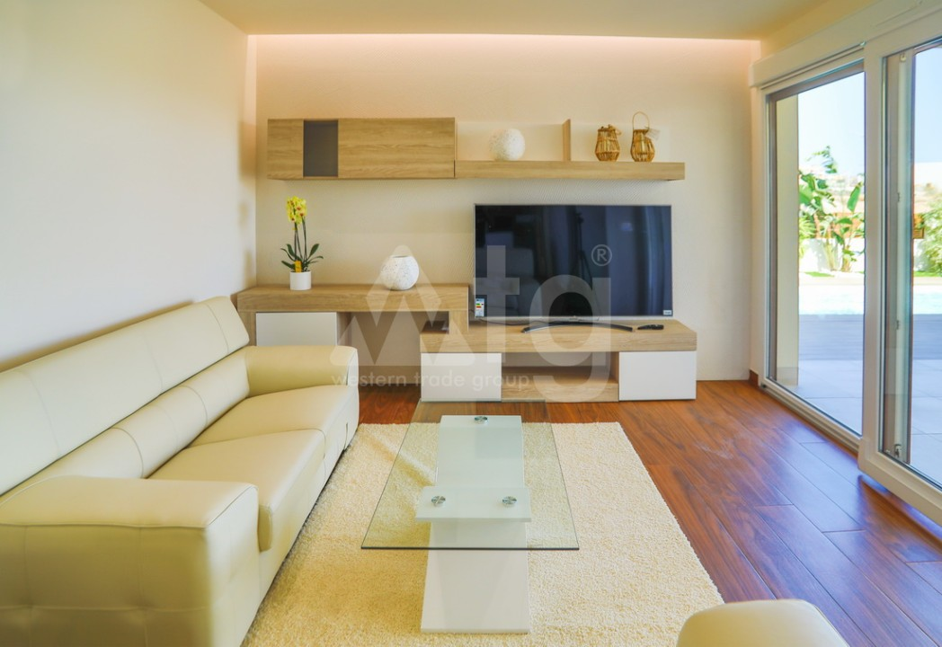 3 bedroom Villa in Benijófar  - HQH117807 - 18