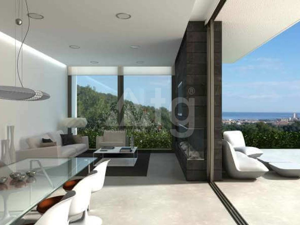 3 bedroom Villa in Benijófar  - HQH117807 - 3