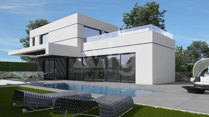 3 bedroom Villa in Benijófar  - M8447 - 3