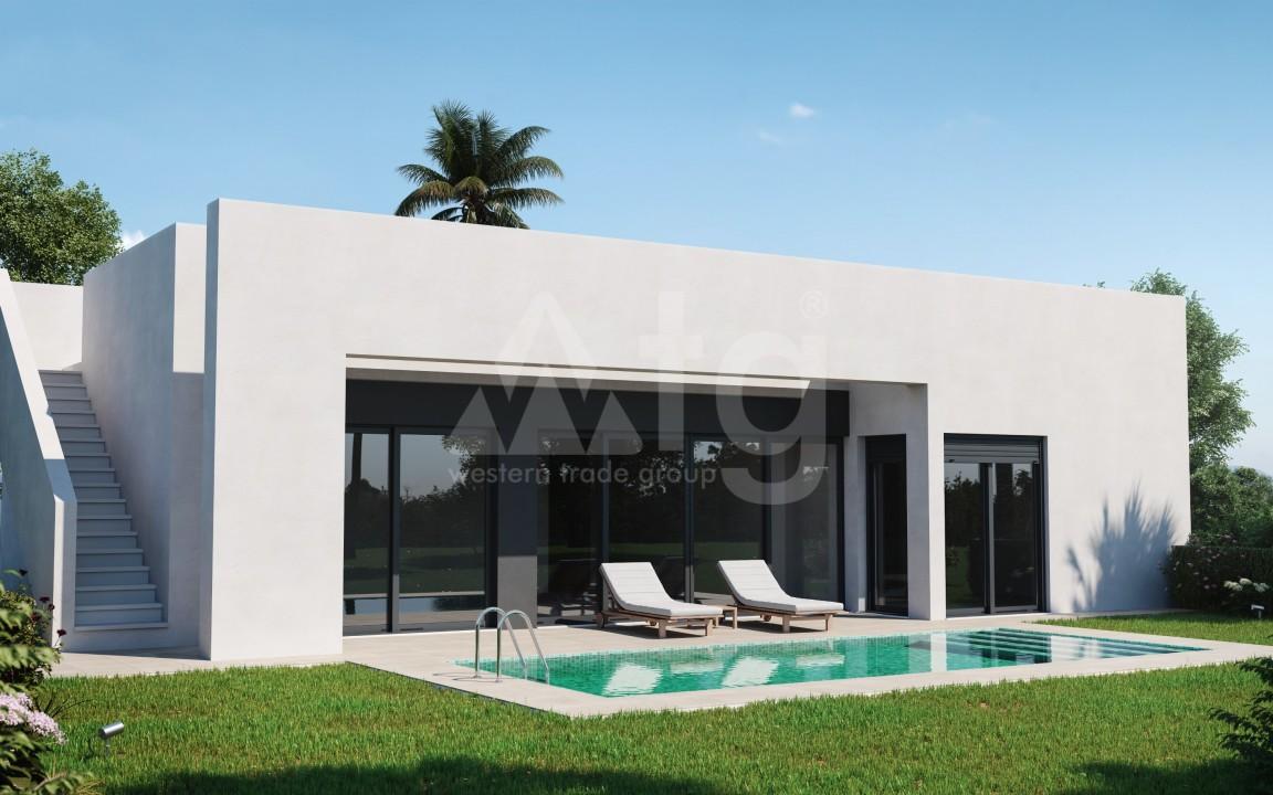 3 bedroom Villa in Benijófar - M6185 - 14