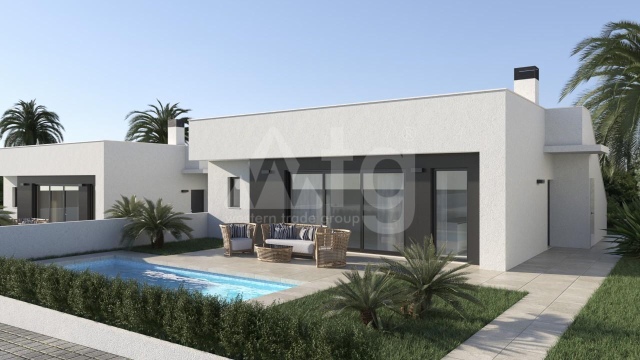 3 bedroom Villa in Benijófar - M6185 - 2