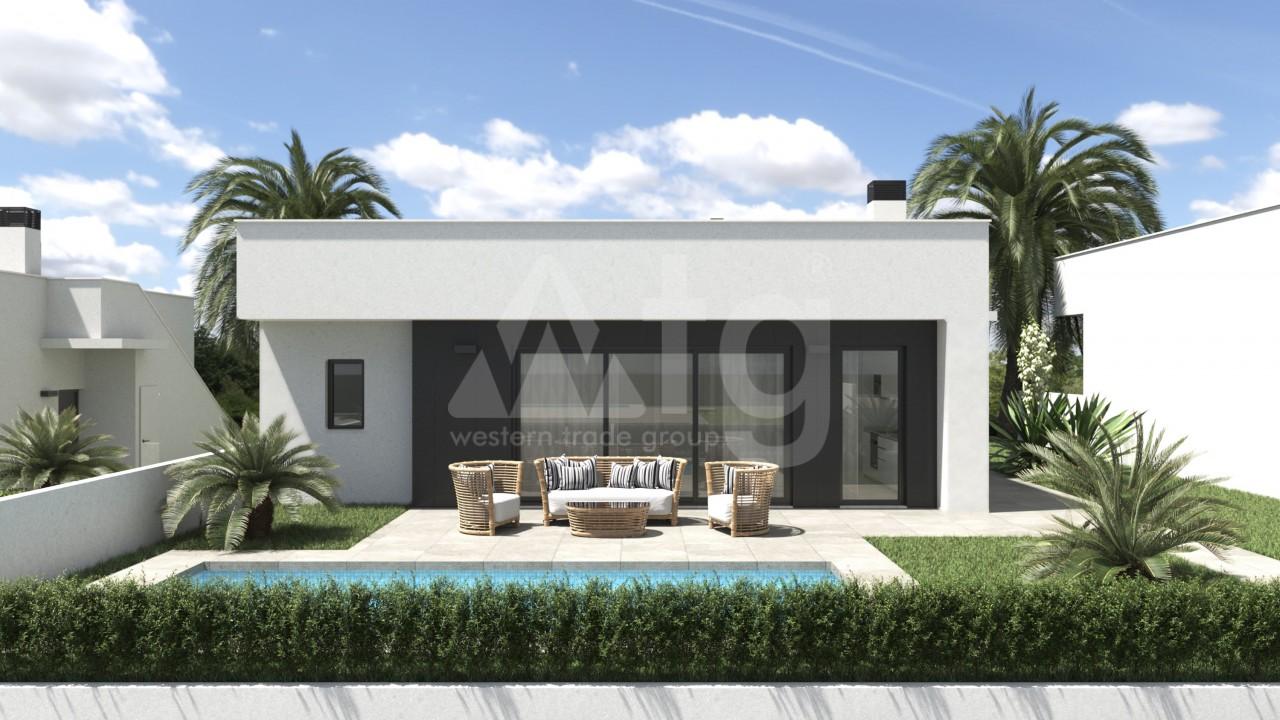 3 bedroom Villa in Benijófar - M6185 - 4
