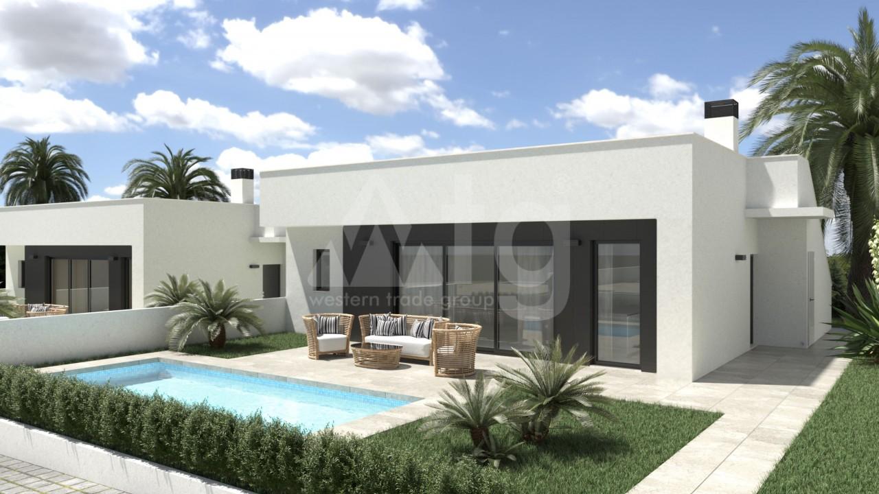 3 bedroom Villa in Benijófar - M6185 - 5