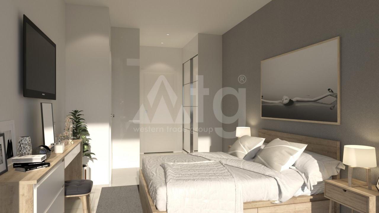 3 bedroom Villa in Benijófar - M6185 - 9