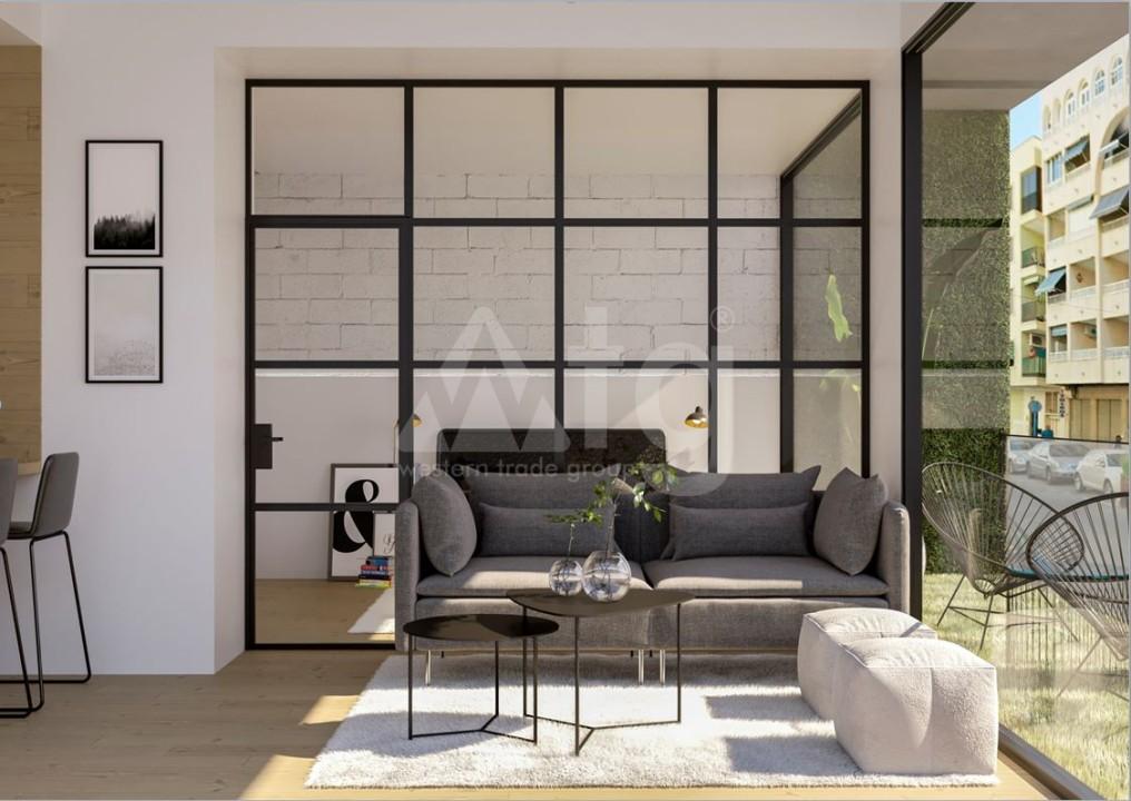 3 bedroom Villa in Ciudad Quesada  - ER7177 - 2