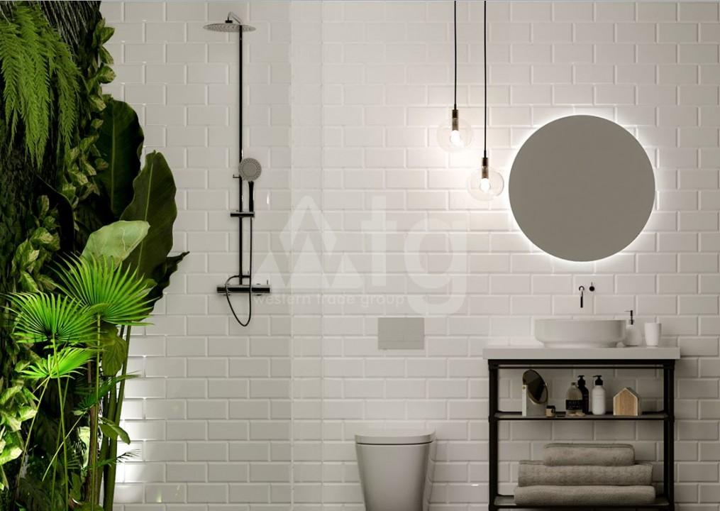 3 bedroom Villa in Ciudad Quesada  - ER7177 - 7