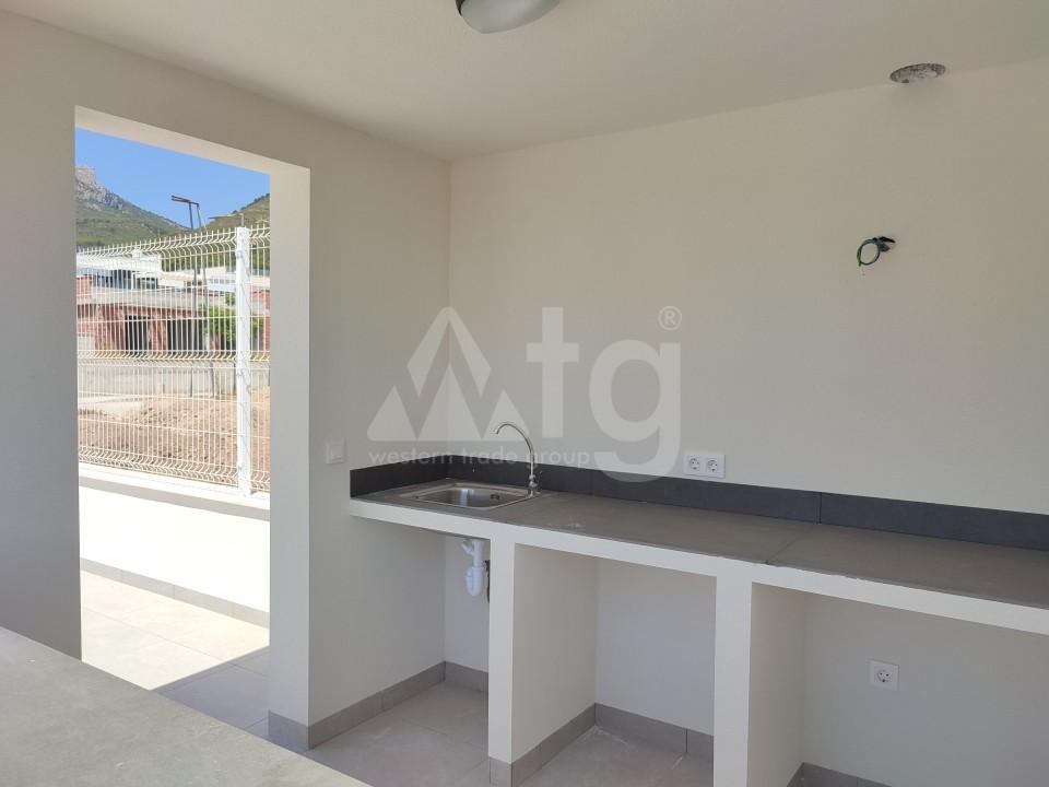 3 bedroom Villa in Cox  - SVE116140 - 11