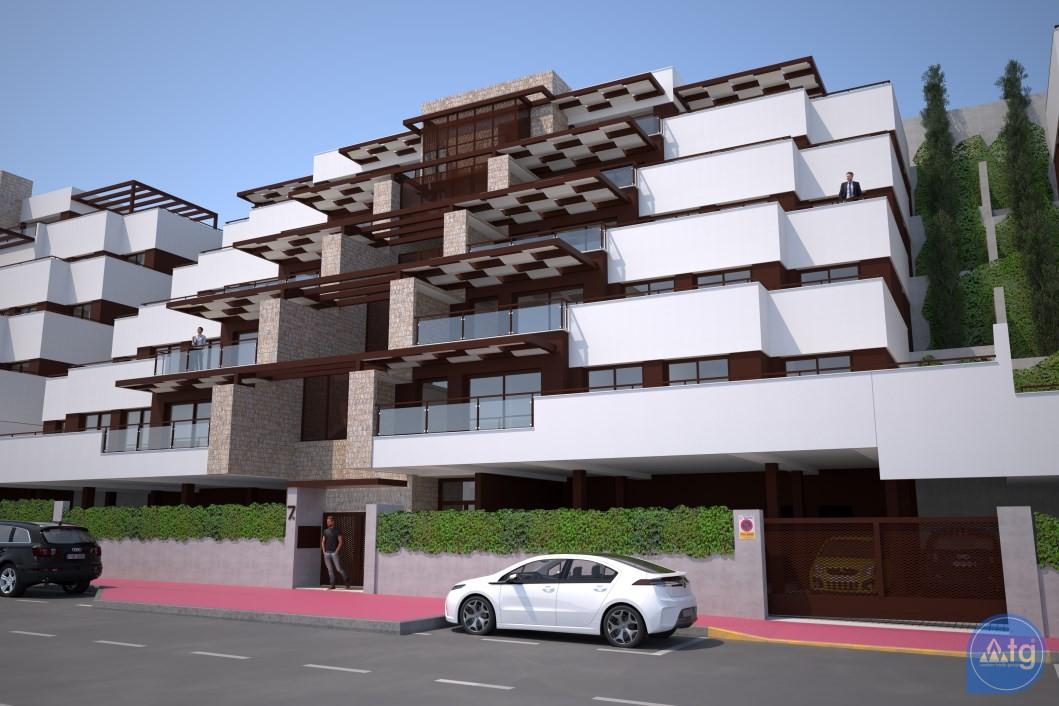 3 bedroom Villa in Dehesa de Campoamor  - AGI115641 - 1