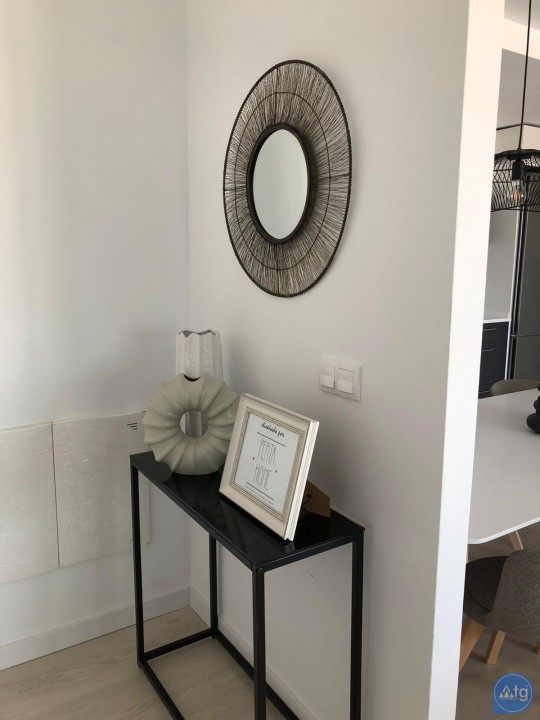 3 bedroom Villa in Dehesa de Campoamor  - AGI115641 - 10