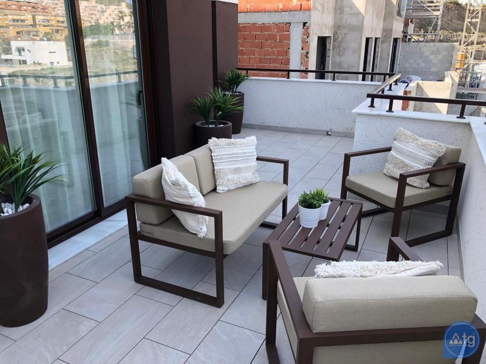 3 bedroom Villa in Dehesa de Campoamor  - AGI115641 - 16