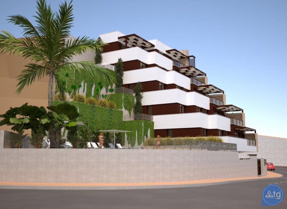 3 bedroom Villa in Dehesa de Campoamor  - AGI115641 - 18