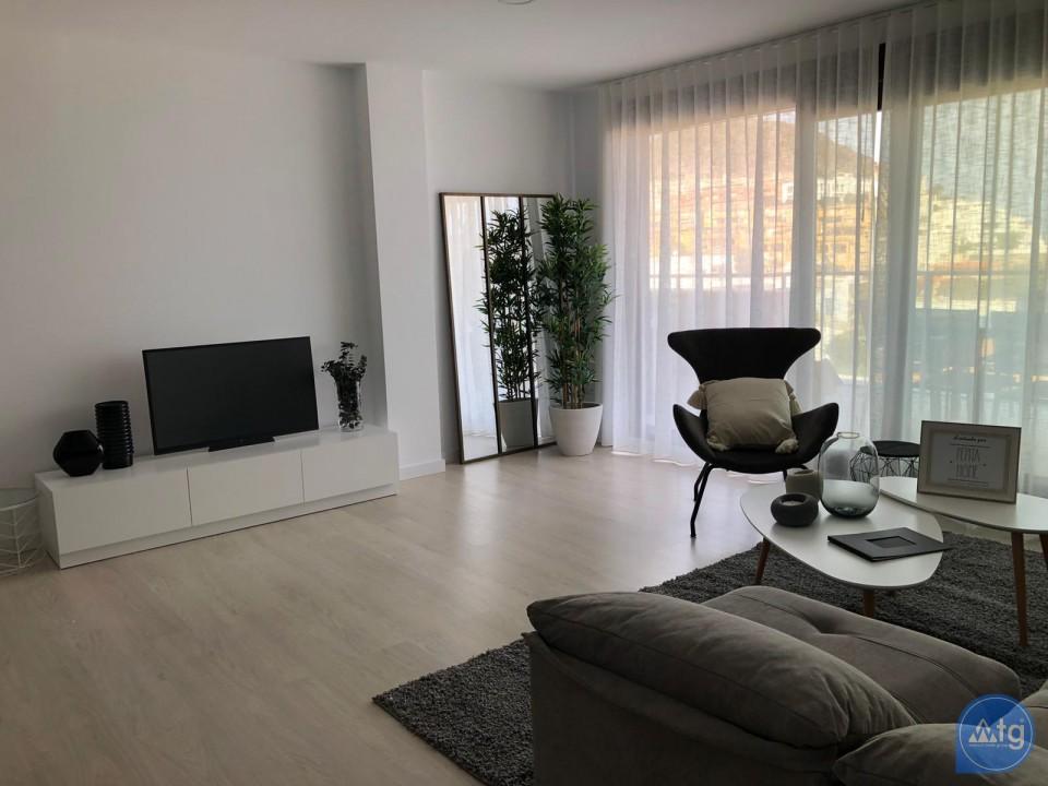 3 bedroom Villa in Dehesa de Campoamor  - AGI115641 - 4