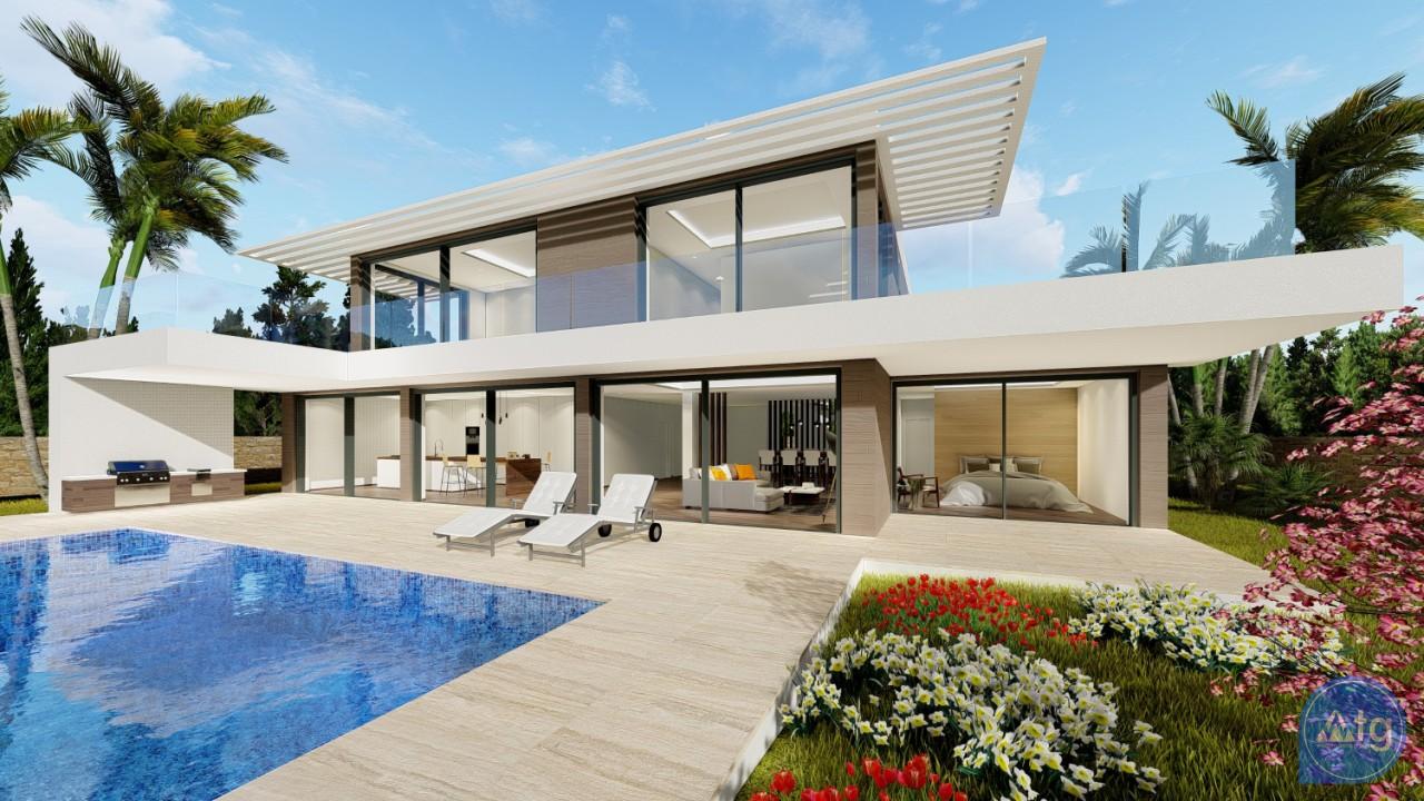 3 bedroom Villa in Dehesa de Campoamor  - AGI115706 - 1