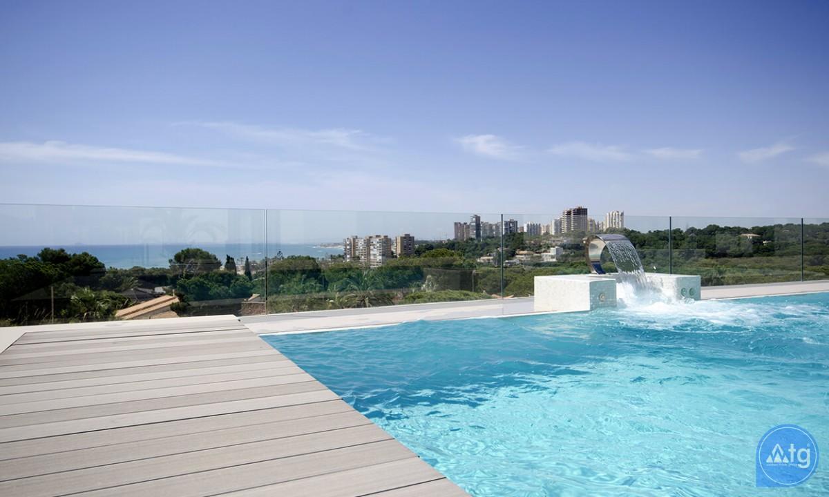 3 bedroom Villa in Dehesa de Campoamor  - AGI115706 - 13
