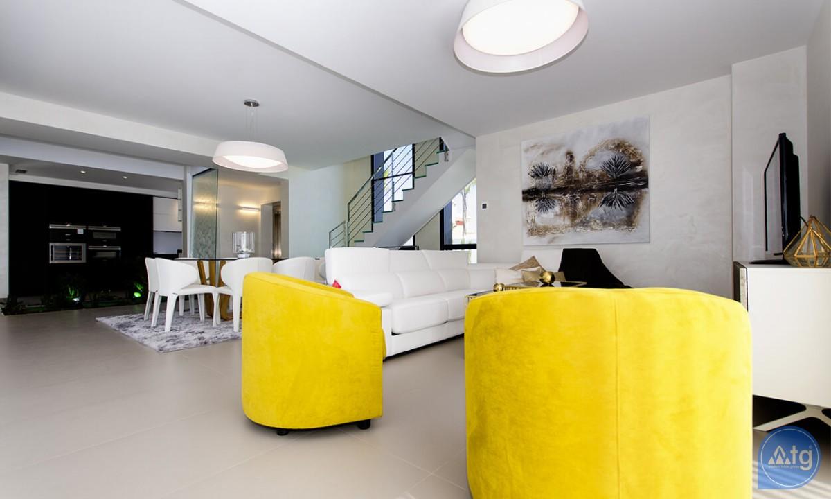 3 bedroom Villa in Dehesa de Campoamor  - AGI115706 - 14
