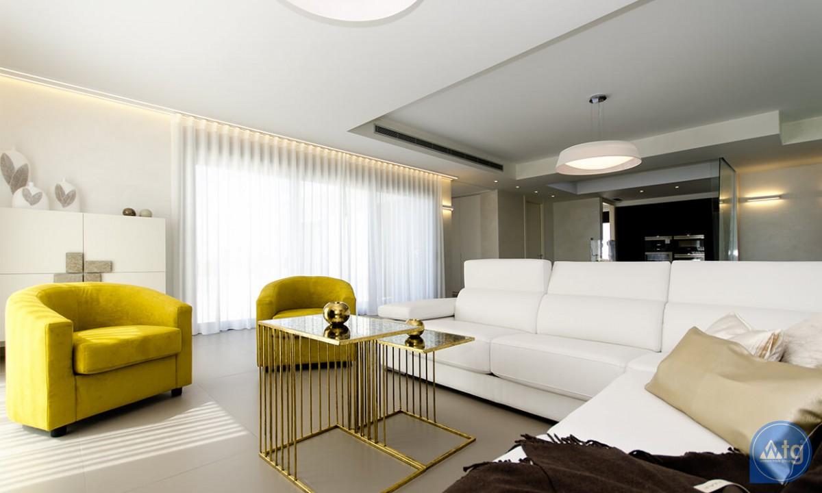 3 bedroom Villa in Dehesa de Campoamor  - AGI115706 - 15