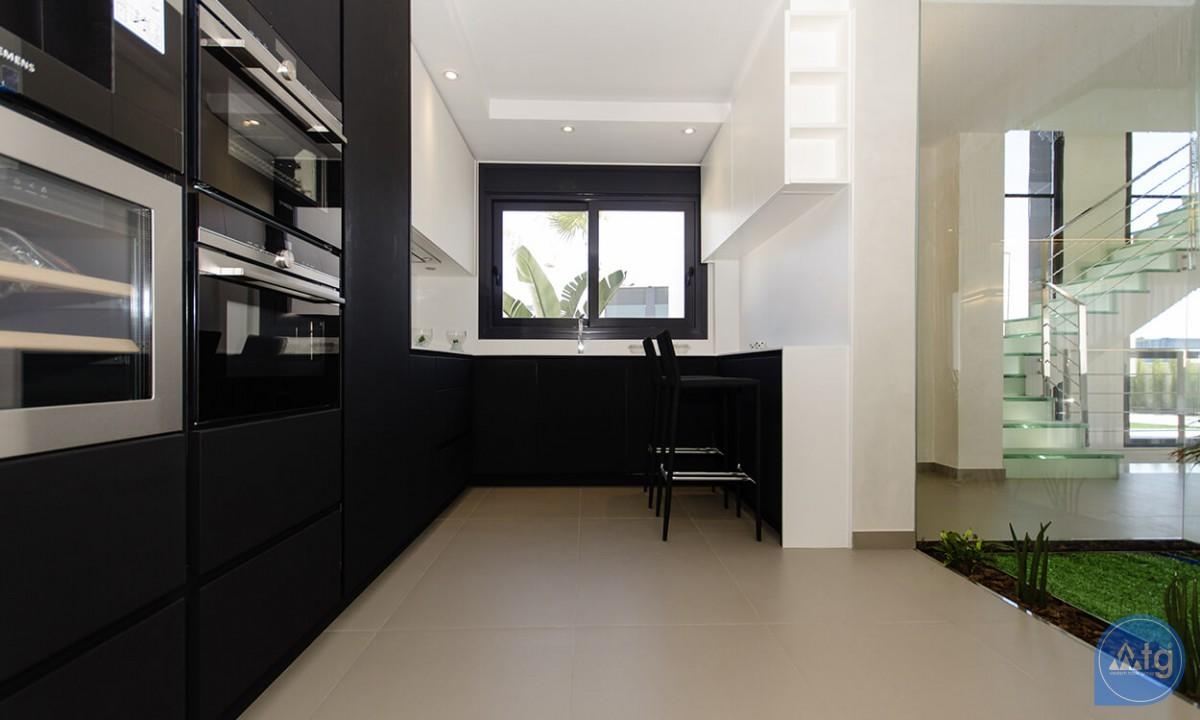 3 bedroom Villa in Dehesa de Campoamor  - AGI115706 - 18