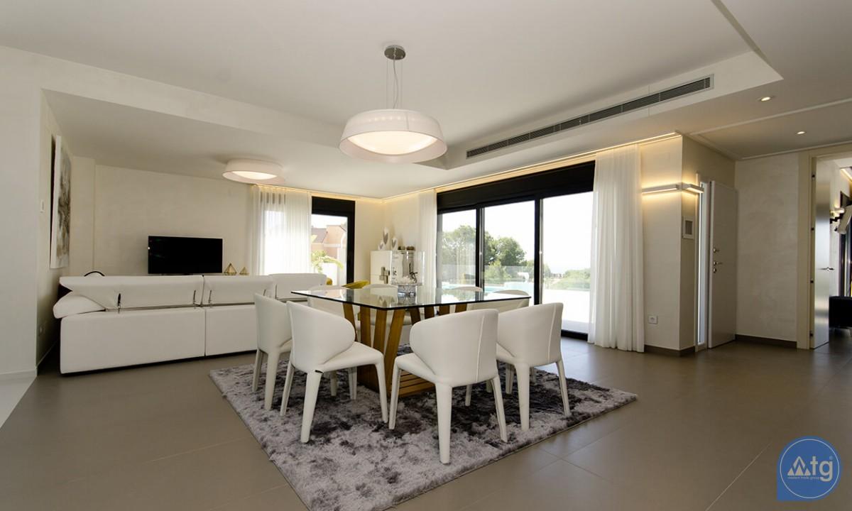 3 bedroom Villa in Dehesa de Campoamor  - AGI115706 - 19