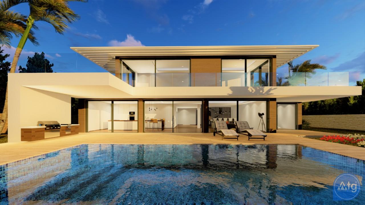 3 bedroom Villa in Dehesa de Campoamor  - AGI115706 - 2