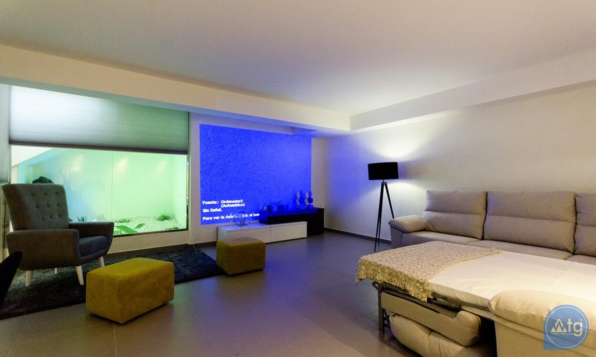 3 bedroom Villa in Dehesa de Campoamor  - AGI115706 - 25