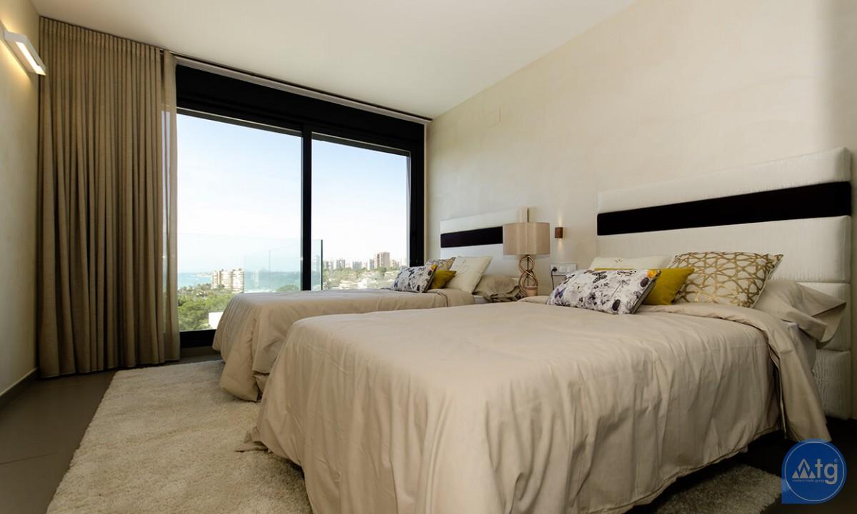 3 bedroom Villa in Dehesa de Campoamor  - AGI115706 - 26
