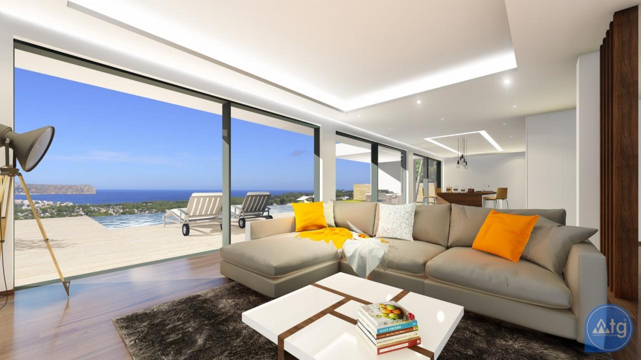 3 bedroom Villa in Dehesa de Campoamor  - AGI115706 - 3