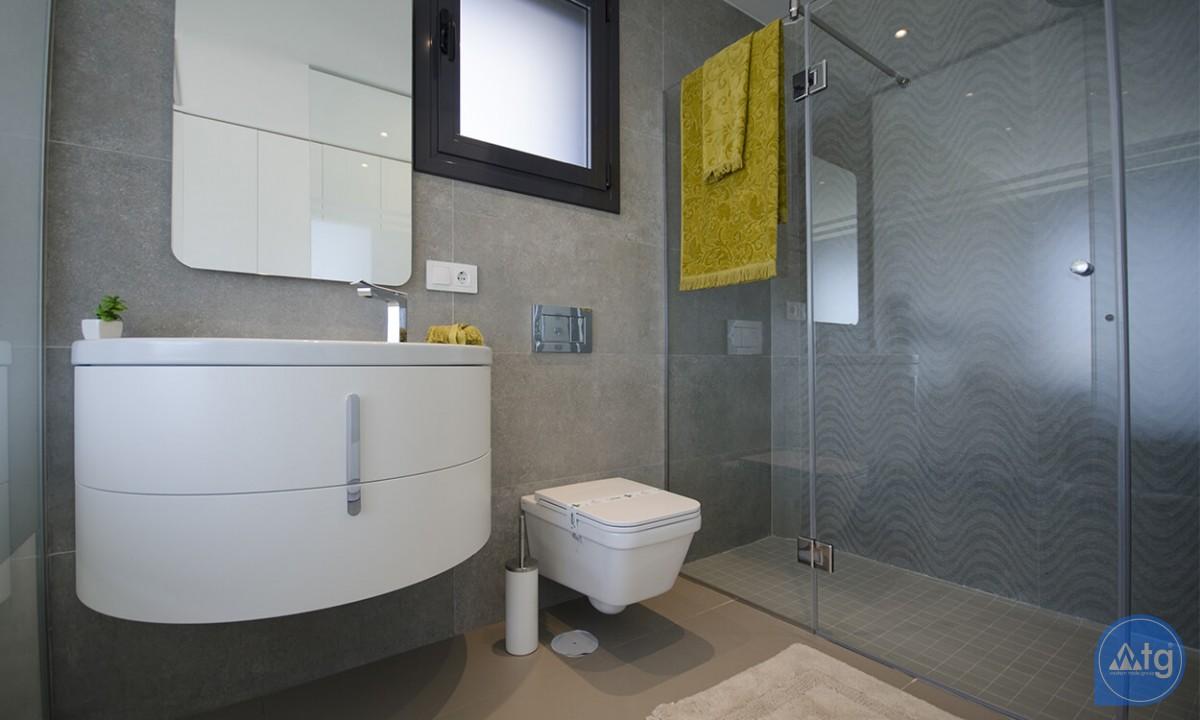 3 bedroom Villa in Dehesa de Campoamor  - AGI115706 - 31
