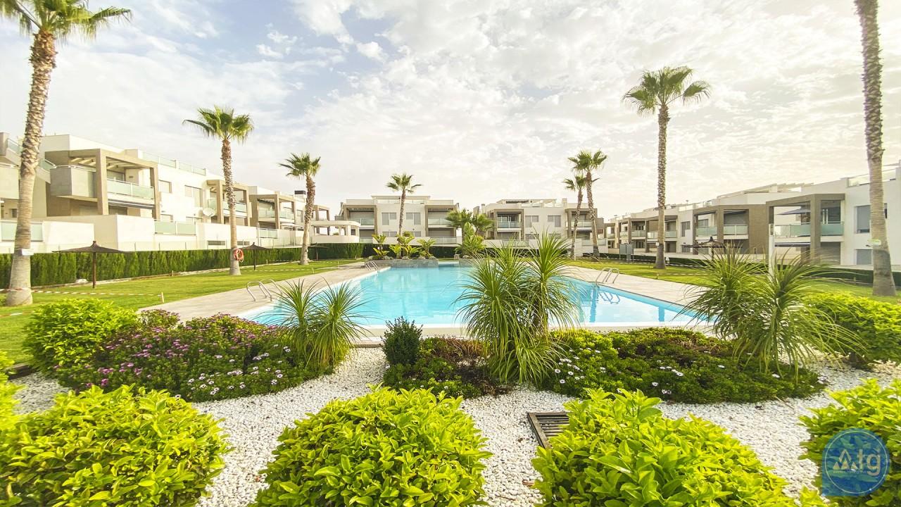 3 bedroom Villa in Dehesa de Campoamor  - AGI115561 - 1
