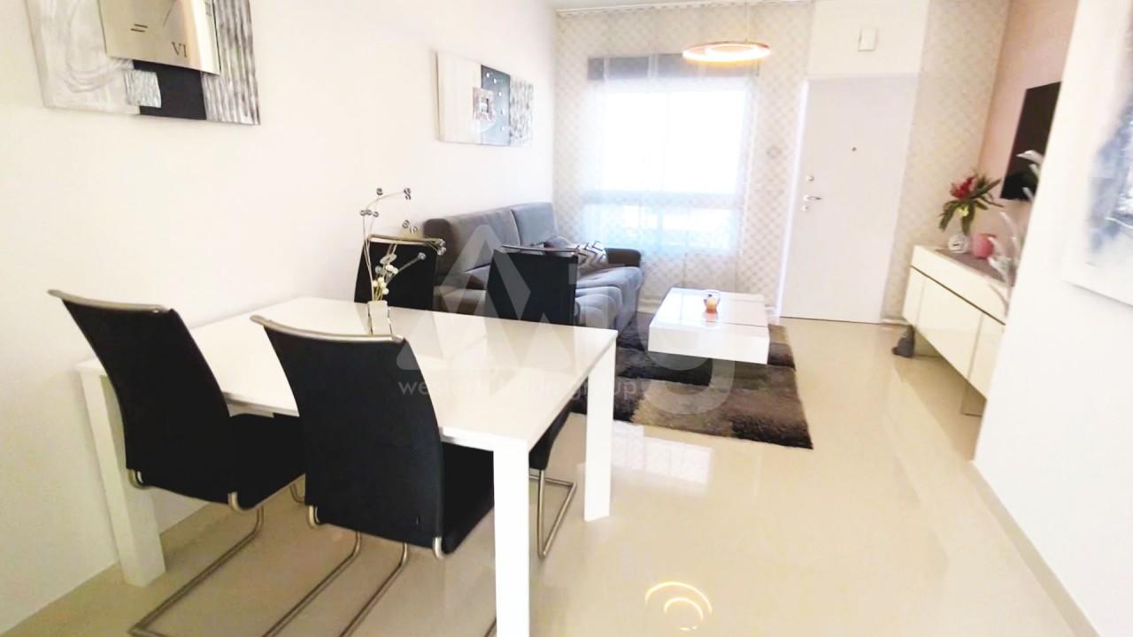 3 bedroom Villa in Dehesa de Campoamor  - AGI115561 - 11